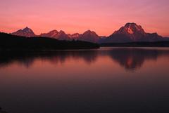 Grand Teton National Park (udbluehens) Tags: tetonrange grandtetonnationalpark jacksonlake grandtetonpool