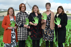 SA Greens Senators give a Gonski