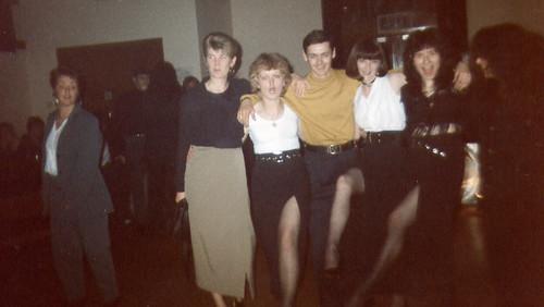 Corina 1980s
