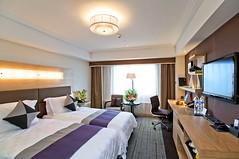 ホテル ニュー オータニ チャン フー ゴン