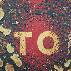 To... hell? (cazadordesueos) Tags: fire details squareformat fuego incendio detalles trafficsignal crackedpaint sealdetrafico enformatocuadrado stopquemado pinturacuarteada letrascalcinadas stopburning letterscalcined