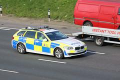 Kent Police TD11 #4 (kenjonbro) Tags: uk england stone canon kent estate bmw touring dartford dartfordtunnel a282 thebrent worldcars dartfordrivercrossing kentpolice td11 kenjonbro canoneos5dmkiii canonzoomlensef70300mm1456isusm gn62etk
