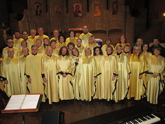 """14.01.25 concerto gospel in chiesa-sangiovannicrisostomo • <a style=""""font-size:0.8em;"""" href=""""http://www.flickr.com/photos/82334474@N06/13540703165/"""" target=""""_blank"""">View on Flickr</a>"""