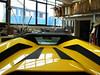 03 Lamborghini Murcielago Roadster Verdeck Montage gbs 03