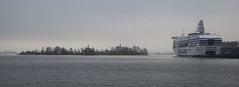 Finland Gulf (eMinte) Tags: travel winter sea cold suomi finland reisen north baltic viajes nordic scandinavia escandinavia baltico