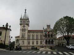 Sintra stadhuis (Arthur-A) Tags: portugal cityhall sintra townhall rathaus mairie stadhuis gemeng