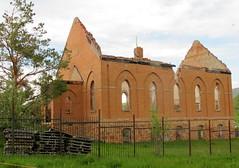 Church Ruins (chickadee23) Tags: church utah ruins chapel latterdaysaints porterville