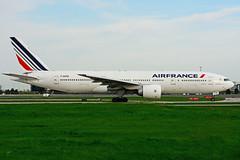 F-GSPB (Air France) (Steelhead 2010) Tags: boeing airfrance yyz freg b777 b777200er fgspb