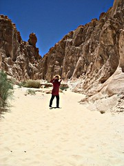 #   #  # #  #taba#  #whitecanyon #Egypt   (sarahqadry) Tags: taba  whitecanyon    egypt