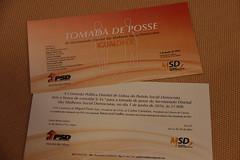 Tomada de Posse MSD Lisboa