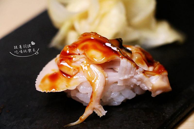 一期一會鮨日本料理156