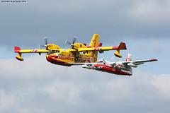 La Ferte Alais 2016 (AlainG) Tags: france plane airshow tracker 91 avion canadair cerny meetingaerien 35350mm lafertealais securitecivile canon5dmarkiii