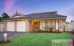 14 Rosewood Street, Parklea NSW