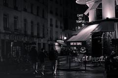 Paris by night (Photo-LB) Tags: paris france night photo nikon streetphoto capitale nuit d800 nikon58afs