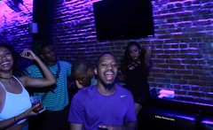 _MG_5245 (V-Way - Mr. J Photography) Tags: party club canon dc dance dancing live flash clubbing partying states dmv goodtimes 600d bar7