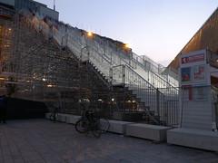 de trap (michieljacker) Tags: trap centralstation rotterdam rotjeknor stairs