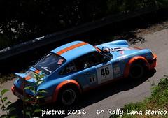046-DSC_7057 - Porsche 911 SC - 2000+ - 3 4 - Lo Presti Beniamino-Biglieri Claudio - Piloti Oltrepo (pietroz) Tags: 6 lana photo nikon foto photos rally piemonte fotos biella pietro storico zoccola 300s ternengo pietroz bioglio historiz
