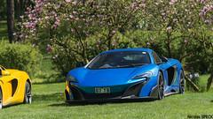 675 LT. (Nicomonaco73) Tags: blue crew shame 150 mclaren 675 lt modern cars supercars coffee brescia italy d7100