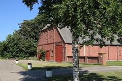 Dorotheenhof, Scheune (julia_HalleFotoFan) Tags: ostsee fehmarn bauernhof scheune inselfehmarn neuenutzung