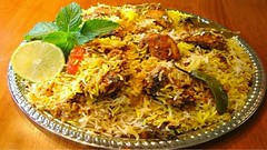 Hyderabadi Biryani - South Indian Recipe (asithmohan29) Tags: food vegetarian recipes biryani southindian maindish indianrecipes southindianrecipes hyderabadibiryani fathersdayrecipes biryanirecipes gudipadwarecipes muslimrecipes recipesh biriyanirecipes