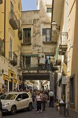 Amalfi (colinemcbride) Tags: sea italy coast paradise italia campania peninsula amalfi mediterranian sorrentine