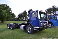 2017 Mack MRU613 Chassis (Trucks, Buses, & Trains by granitefan713) Tags: mack macktruck macungie coe cabover lowentry cabforward newtruck chassis truckchassis mru mackmru mackmru613 mru613 terrapro mackterrapro