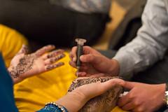 Mehndi 3 (Imtiaz Ahmed's Photography) Tags: wedding pakistan shaadi mehndi