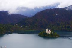 Lago Bled, Eslovenia... (german_long) Tags: europa europe slovenia bled balkans eslovenia 2012 balcanes