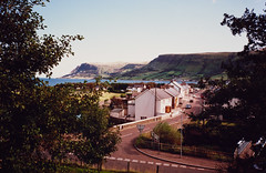 Waterfoot, Co. Antrim, 1990 (National Library of Ireland on The Commons) Tags: ireland september tuesday northernireland 25th 1990s 1990 ulster antrim 234 1434 waterfoot nationallibraryofireland fuls lawrencecollection lawrencephotographicproject cahaldallat federationforulsterlocalstudies federationoflocalhistorysocieties