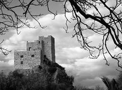 Comune di Galtellì (NU) (gio.cape) Tags: sardegna italia castello borgo medioevo conte medioevale concorso nuoro ducato guzzetti galtellì cedrino borghiantichi giorgiocapelli 10scattiautentici