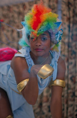 Anime Conji 2012 - Rainbow Dash (MisledYouth74) Tags: cosplay mylittlepony cosplayers rainbowdash animeconji animeconji2012