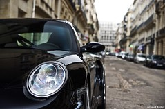 (Arnaud Bailly) Tags: paris 911 porsche gt2 montaigne 997 plazza