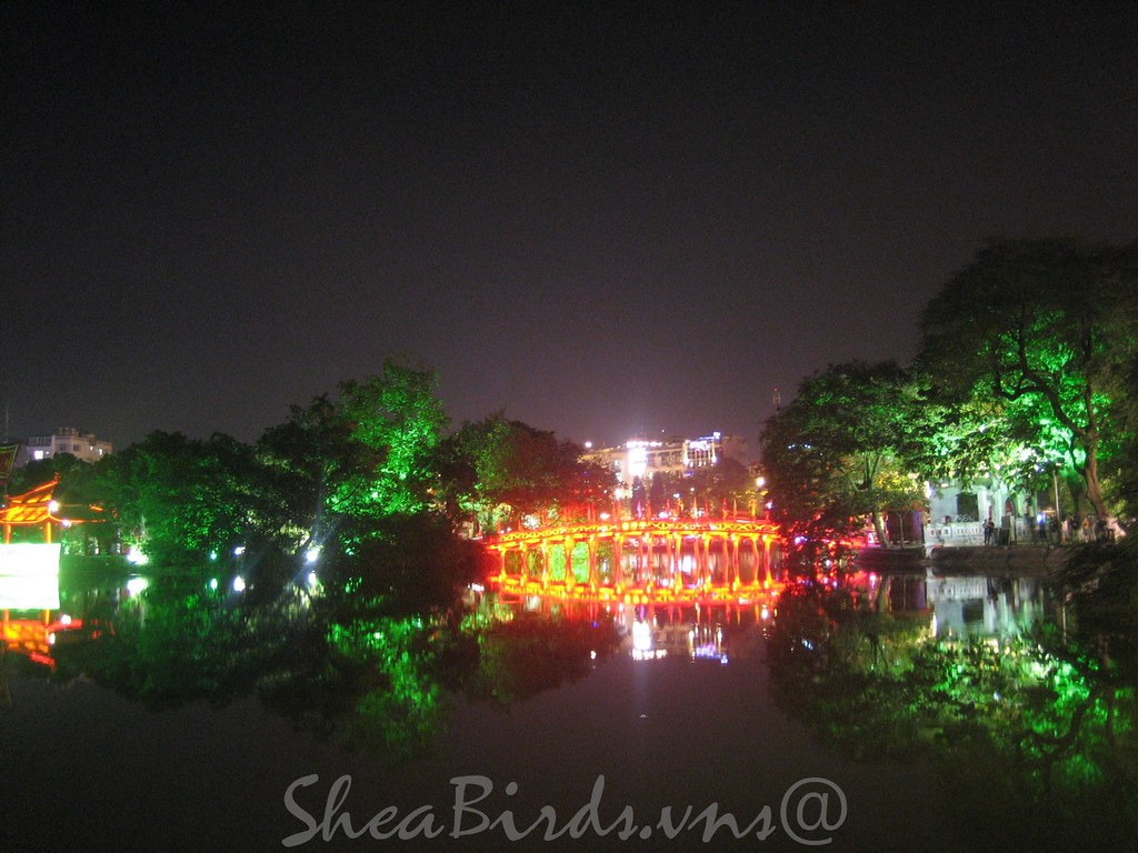 1000 year Thang long - Ha Noi