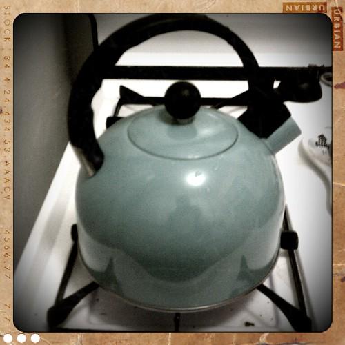 filter kettle
