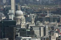 IMG_9387 (chalkie) Tags: london fitzrovia bttower westend cityskyline postofficetower theellenmacarthurcancertrust