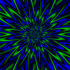 Thievery (Juvabien39) Tags: world trip windows abstract france color art love geometric stone digital computer circle french spiral creativity rainbow colorful experimental peace technology time decay creative dream evolution center pop creation technic fabric illusion donut revolution round math electro reality fractal why trippy psychedelic shape 70 ultra 60 mystic judi psy mental vibe kaizenman39