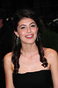 Alessandra Mastronardi at the screening of 'To Rome With Love at the Paris Theatre New York City