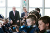 "Galvone NS Jimmy Deenihan TD Minister visits Irish Chamber Orchestra's Sing Out With Strings 22-6-12 • <a style=""font-size:0.8em;"" href=""http://www.flickr.com/photos/80081571@N00/7446864546/"" target=""_blank"">View on Flickr</a>"