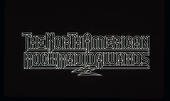 The North American Rock Radio Awards (Herb Lubalin Study Center) Tags: lettering lubalin herblubalin tonydispigna antoniodispigna