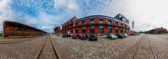Lübeck - Mediadocks