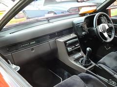 1988 Isuzu Piazza Turbo (GoldScotland71) Tags: 1988 turbo piazza 1980s isuzu