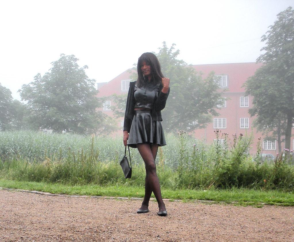 transvestit københavn dansk shemale