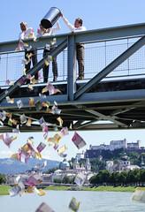 2011: Money back to Vienna