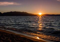 sierra nevada sundown over tahoe (jimmy_racoon) Tags: sunset lake nevada tahoe laketahoe sierra sierranevada 1740mm f4l 1740mmf4l canonxsi