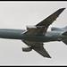 Tristar 'ZD951' RAF