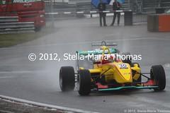SANDRO ZELLER, PASCAL WEHRLEIN 001 (smtfhw) Tags: netherlands motorracing motorsport 2012 racingcars zandvoortaanzee formula3 racingdrivers circuitparkzandvoort mastersofformula3