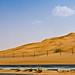 Desert VS Sky