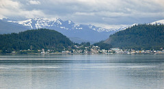 Wrangell, South Eastern Alaska