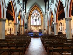 Shrewsbury Cathedral             Explore # 169 (Bob.W) Tags: thegalaxy shrewsburycatholiccathedral mygearandme mygearandmepremium mygearandmebronze mygearandmesilver rememberthatmomentlevel1