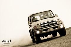 (bandar1985) Tags: car canon landscape saudi landcruiser shafa taif